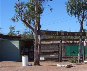 Club in the Scrub - Tourism TAS