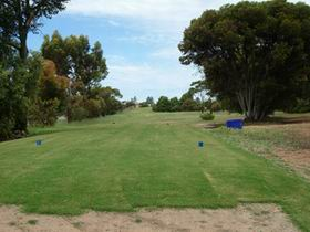 Ardrossan Golf Club - Tourism TAS
