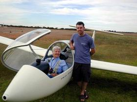 Waikerie Gliding Club - Tourism TAS