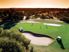 Renmark Golf Club - Tourism TAS