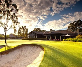 Vintage Golf Club - Tourism TAS