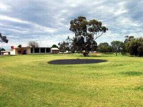 Cleve Golf Club - Tourism TAS