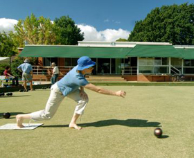 Canberra City Bowling Club - Tourism TAS