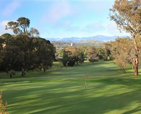 Federal Golf Club - Tourism TAS