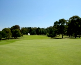 Wentworth Golf Club - Tourism TAS
