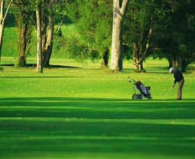 Foster Golf Club - Tourism TAS