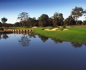 Kooindah Waters Golf Club - Tourism TAS