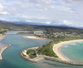 Bermagui Country Club - Tourism TAS