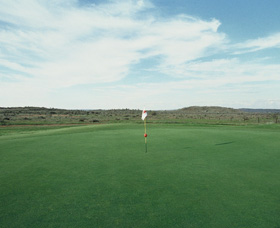 Broken Hill Golf and Country Club - Tourism TAS
