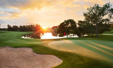 Riverton Golf Club - Tourism TAS