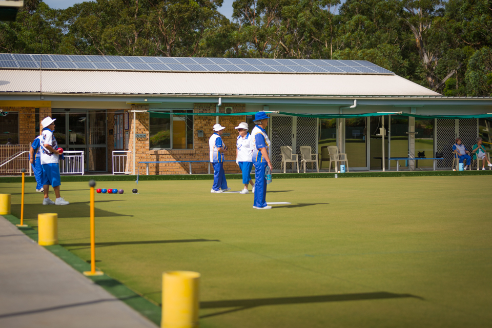 Lake Conjola Bowling Club - Tourism TAS