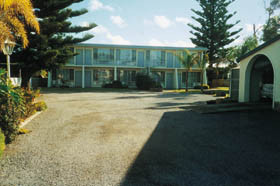 Troubridge Hotel - Tourism TAS