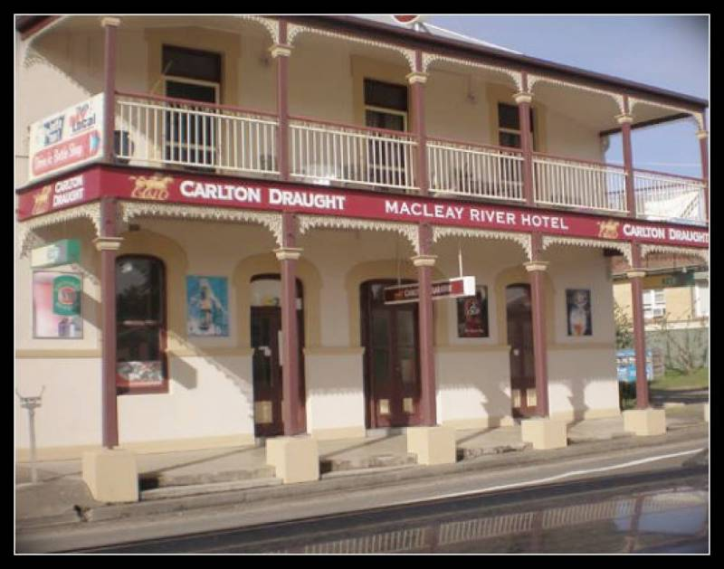 Macleay River Hotel - Tourism TAS