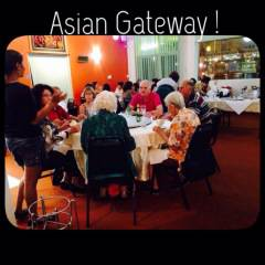 Asian Gateway - Tourism TAS
