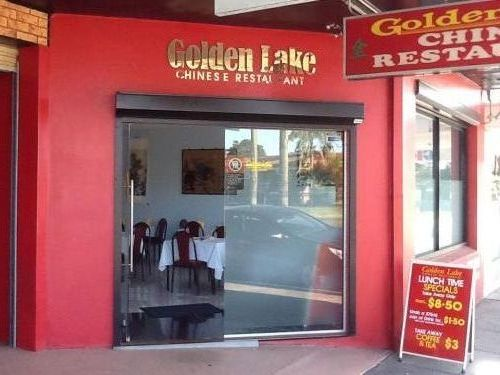 Golden Lake Chinese Restaurant - Tourism TAS