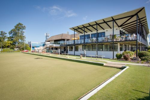 Taree Leagues Sports Club - Tourism TAS
