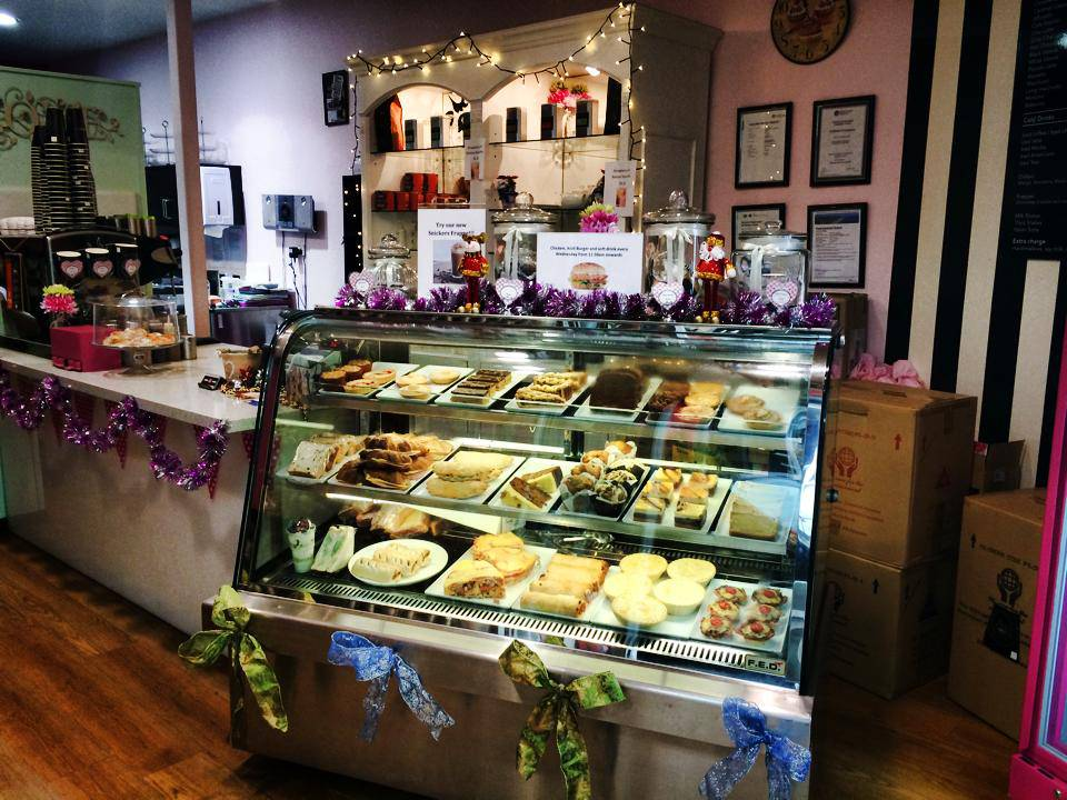 Zoe's Sweet Boutique Cafe - Tourism TAS