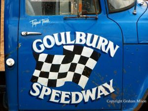 50 years of racing at Goulburn Speedway - Tourism TAS