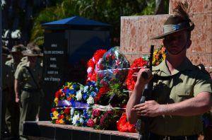 Anzac Day Charters Towers - Tourism TAS