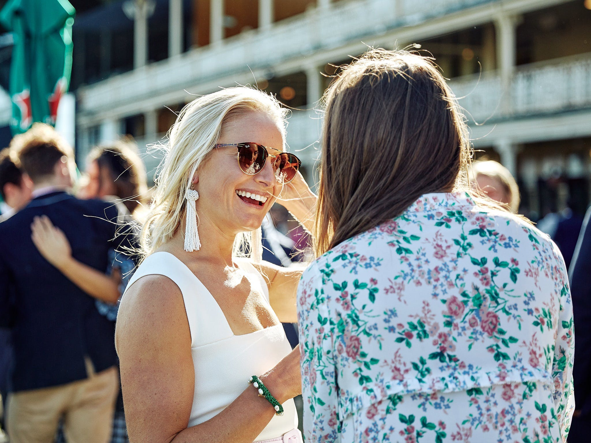 City Tattersalls Club Cup Day - Tourism TAS
