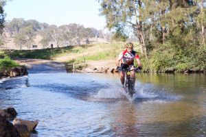 Mountain Man Tri Challenge - Tourism TAS