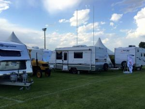 Northern Inland 4x4 Fishing Caravan and Camping Expo - Tourism TAS