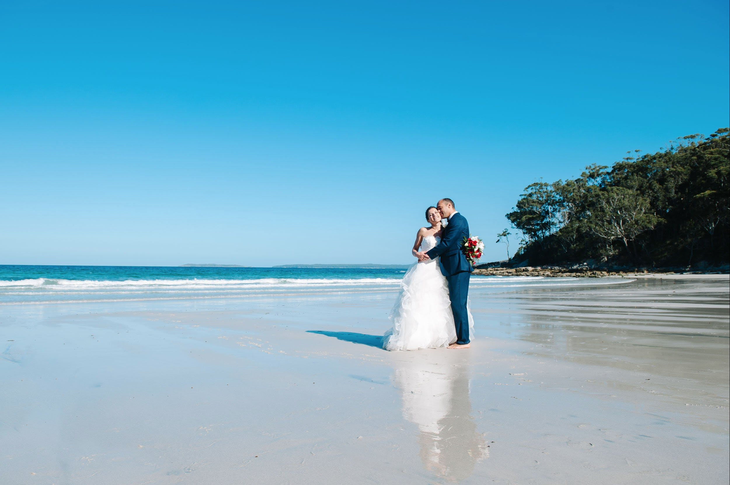 South Coast Wedding Fair and Wedding Trail - Tourism TAS