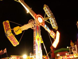 The Broken Hill Silver City Show - Tourism TAS