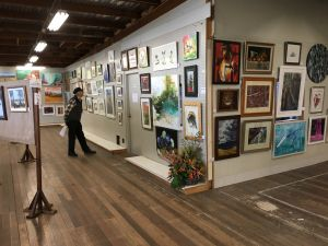 Dungog Arts Society Annual Exhibition - Tourism TAS