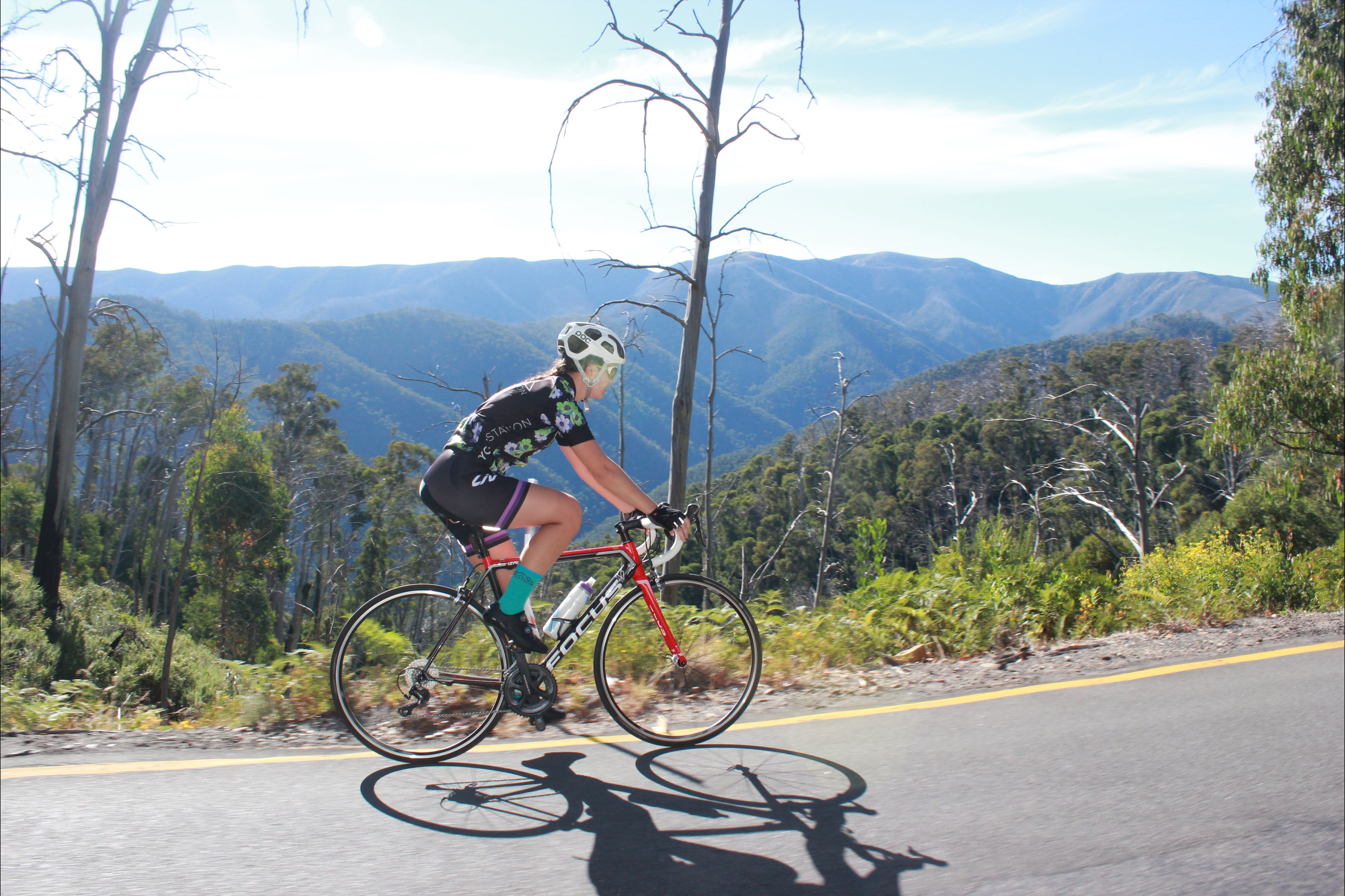 High Country Women's Cycling Festival - Tourism TAS