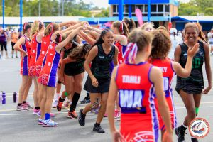 International Netball Festival - Gold Coast - Tourism TAS