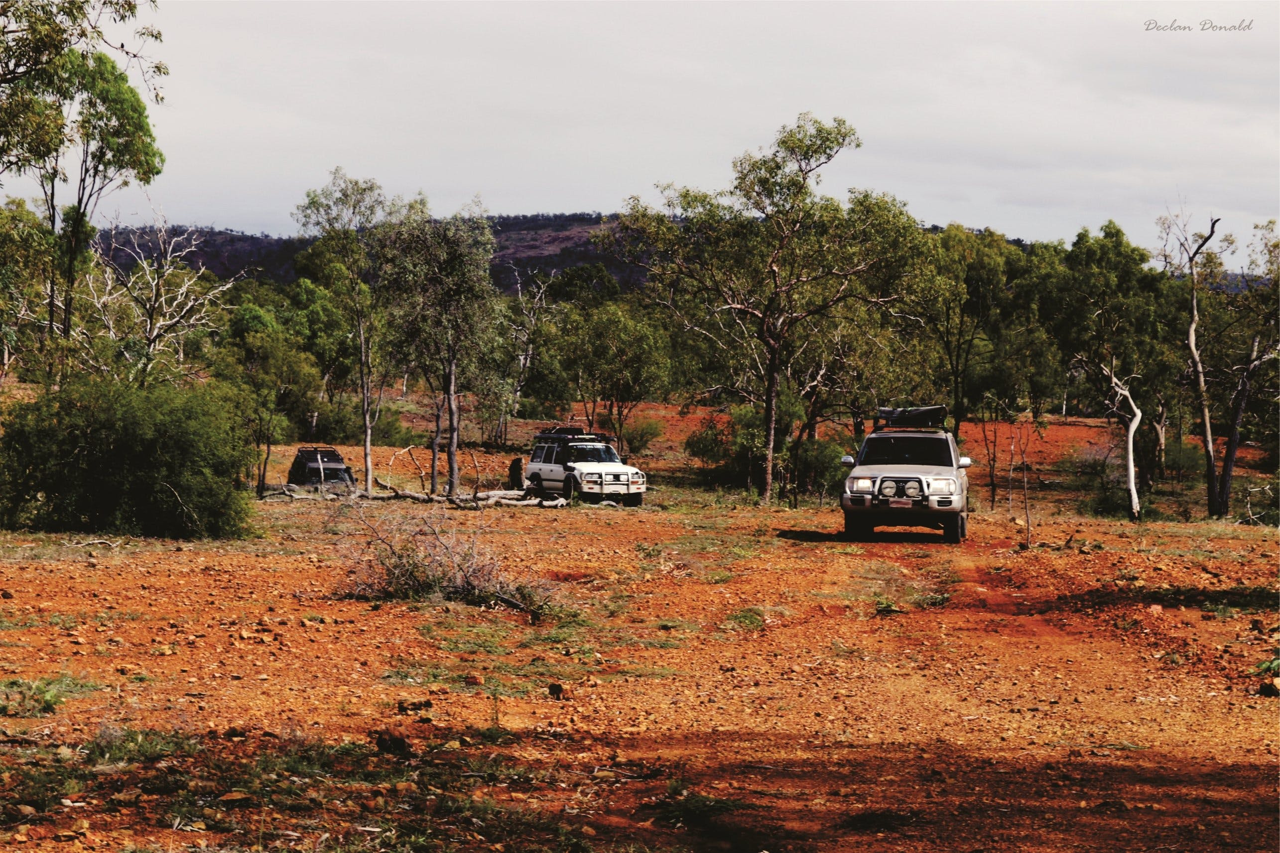 July 4X4 Come and Try Day - Tourism TAS