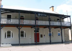 Open Mic Night at the Goulburn Club - Tourism TAS