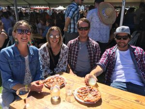 Riverland Wine  Food Festival - Tourism TAS