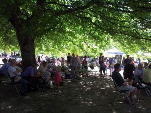 Blackheath Growers Market - Tourism TAS