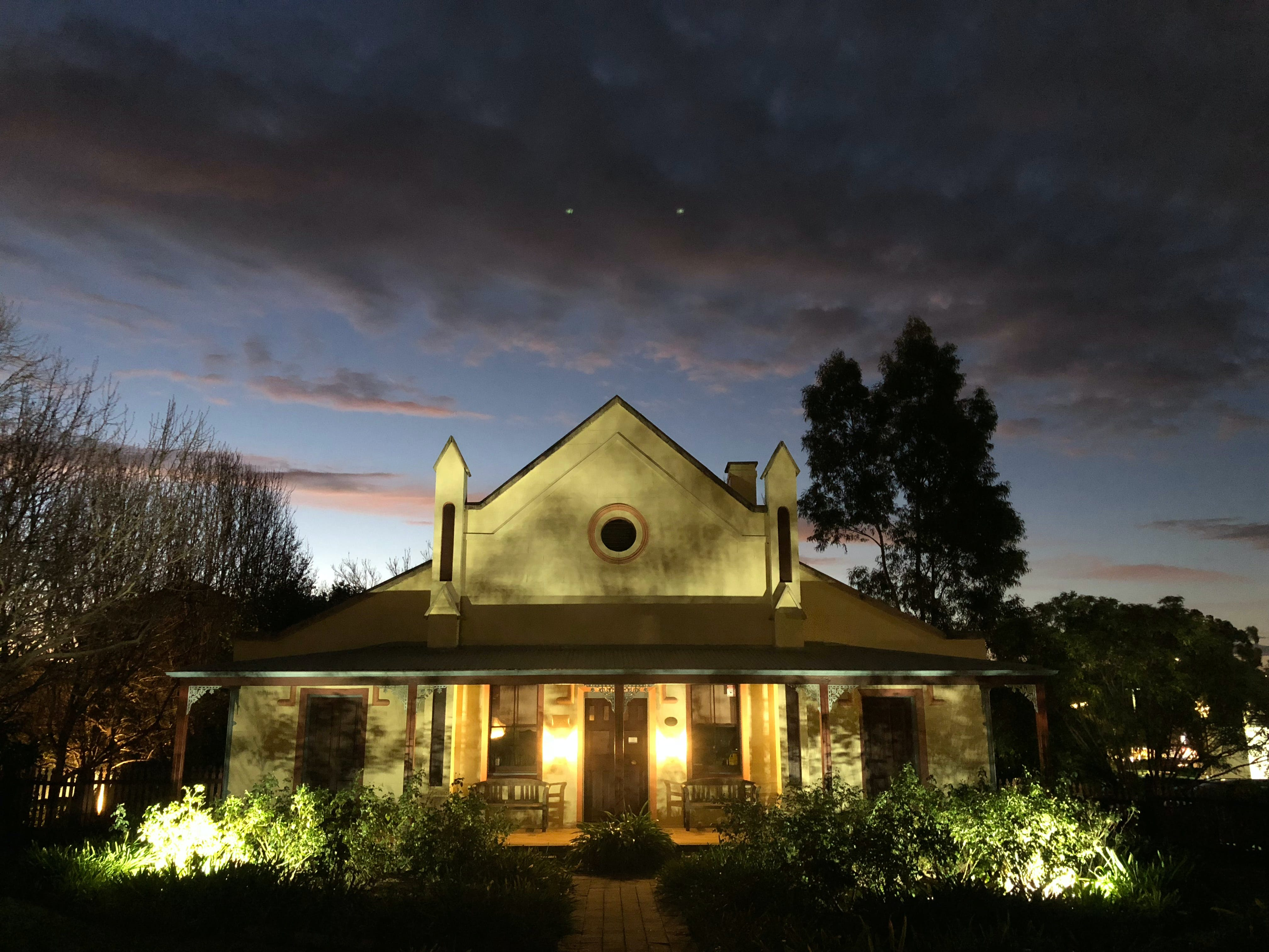 Fisher's Ghost Investigation Ghost Tour - Tourism TAS