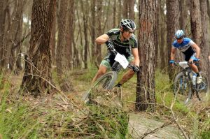 Tathra Beach and Bike MTB Enduro - Tourism TAS