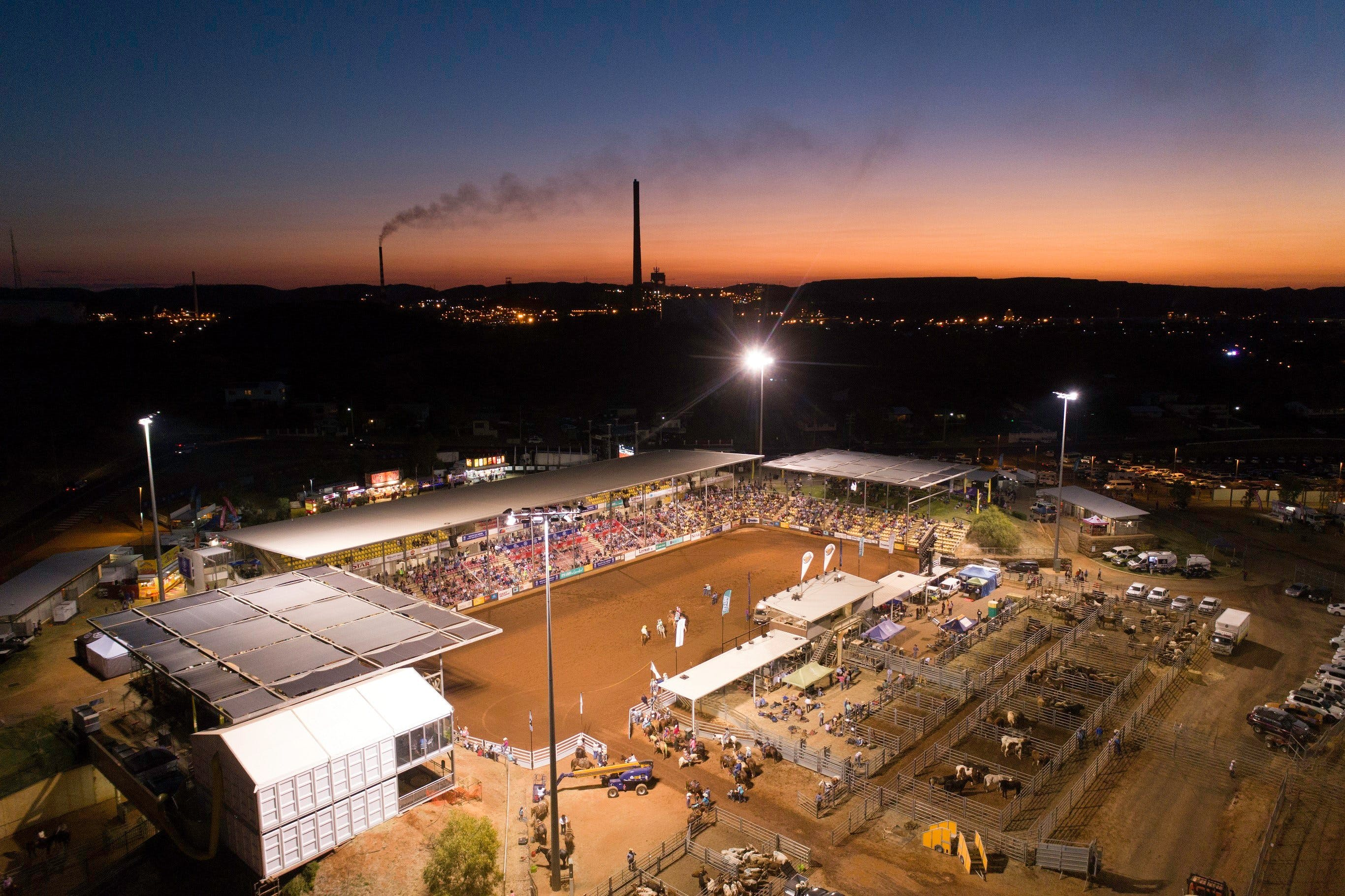 The 2020 Virtual Mount Isa Mines Rodeo - Tourism TAS