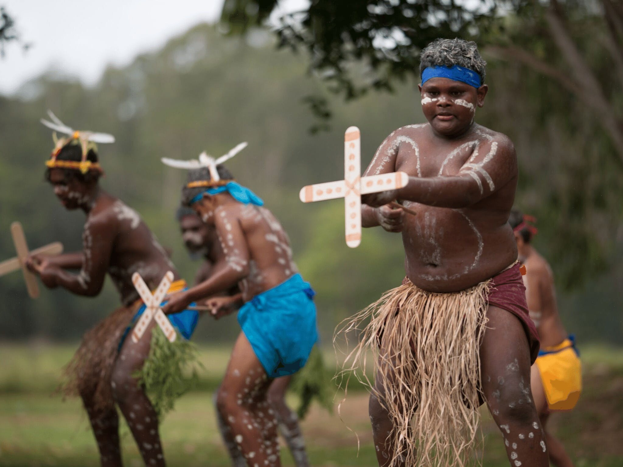 Yarrabah Music and Cultural Festival - Tourism TAS