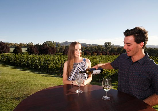 Gapsted Wines - Tourism TAS