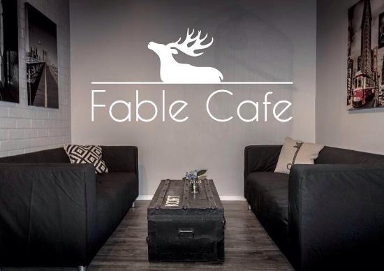 Fable Cafe - Tourism TAS