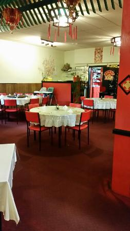 Lucky Dragon Chinese Restaurant - Tourism TAS