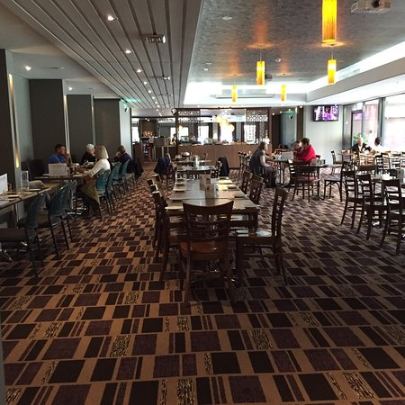Dooleys Waterview Club - Tourism TAS