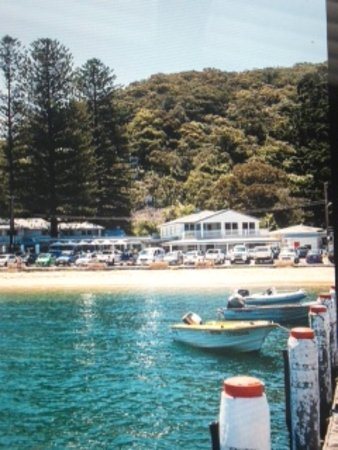 The Boat House - Tourism TAS
