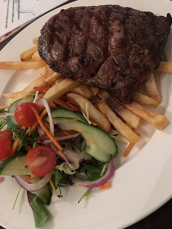 Aussie Steakhouse - Tourism TAS