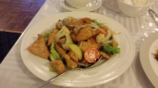 Fountain Court Chinese Restaurant - Tourism TAS