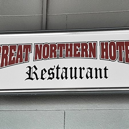 Great Northern Hotel Bistro - Tourism TAS