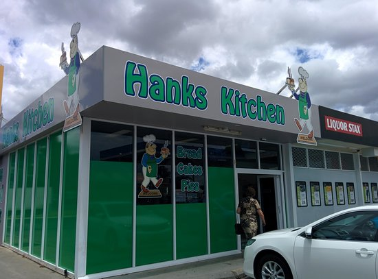Hanks Kitchen - Tourism TAS