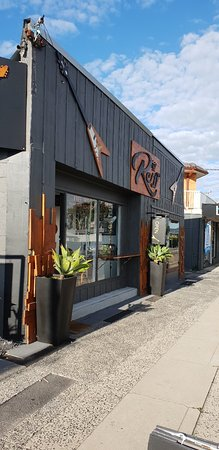 Riff Cafe - Tourism TAS