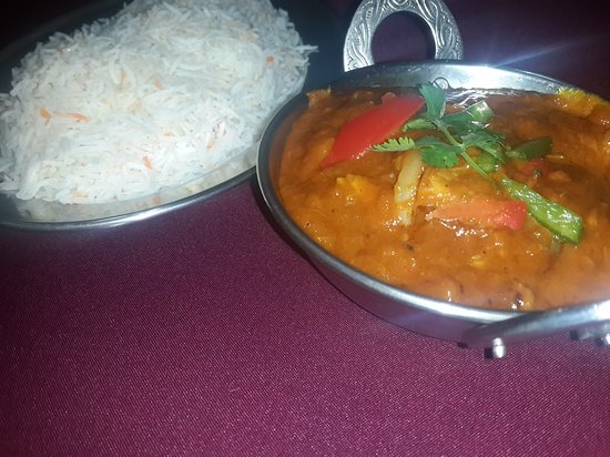 The Ruby Indian Restaurant - Tourism TAS